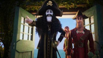 """Pirati e magia, arriva """"Capitan sciabola e il diamante magico"""""""