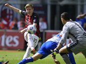 Serie A 2020/2021: Milan-Sampdoria 1-1