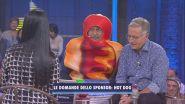 Le domande dello sponsor: Hot Dog