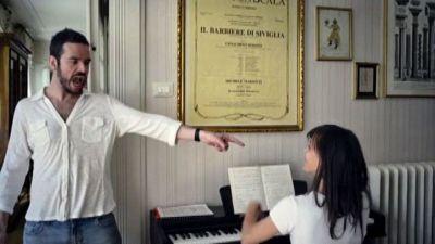 Il baritono Giorgio Caoduro e il suo amore per Rossini