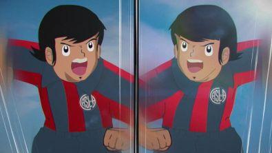 San Lorenzo come Holly e Benji, ecco i gemelli Romero