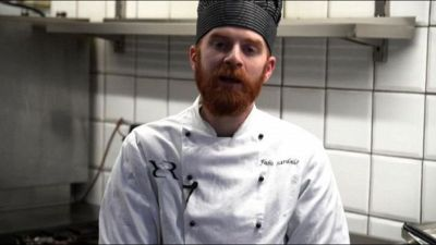 Carbonara Day, lo chef Fabio Sardella racconta la versione padana