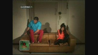 Il divano scomodo: il reality di Maccio Capatonda per Mai dire