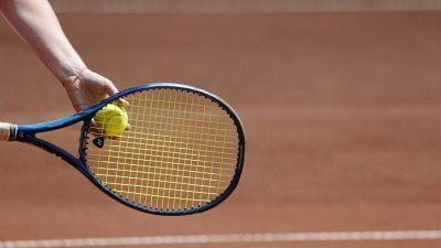 Tennis, 5 regole generali