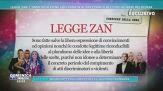 Legge Zan: l'omofobia viene equiparata al razzismo e all'odio su base religiosa