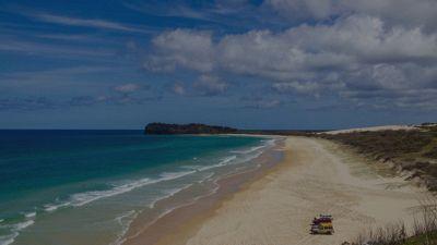 Fraser Island: l'isola di sabbia più grande del mondo cambia nome