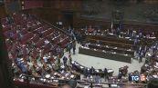 Fiducia sulla giustizia, lunga notte alla Camera