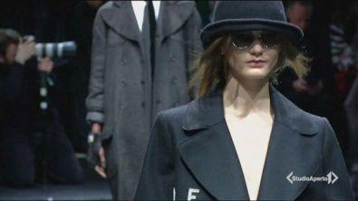 La Fashion week di Milano