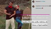 Diletta Leotta e Can Yaman: i romantici scatti su Instagram