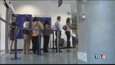 Reddito di cittadinanza ora chiamati per lavoro