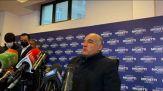 """Michetti sconfitto: """"a Roma l'esito è laconico"""""""