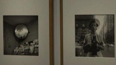Una mostra su Vivian Maier, Parigi celebra la tata-fotografa