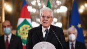 Approvazione Dl Sostegni Bis, perché Mattarella ha richiamato Parlamento e Governo