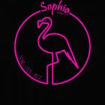 Sophia lounge restaurant, cocktail bar music