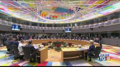 Entro il 2050, Europa regione a emissioni 0