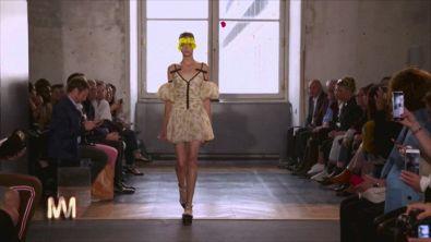 Jo Squillo: Giambattista Valli, la collezione per l'estate 2020