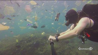 La salute dei nostri oceani