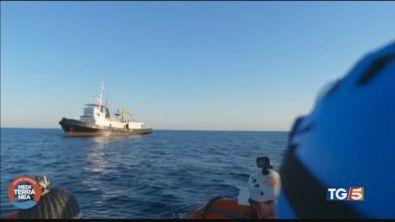 Sos migranti in mare, a Tripoli è la guerra