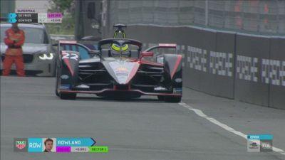 Formula E, il Mondiale entra nel vivo