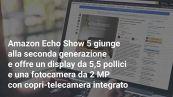 Amazon Echo: gli smart speaker del 2021
