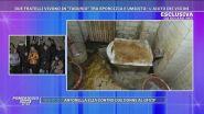 """Due fratelli vivono in """"Tugurio"""" tra sporcizia e umidità"""