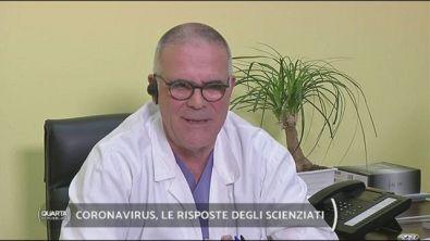 Rischio emergenza posti letto in Lombardia