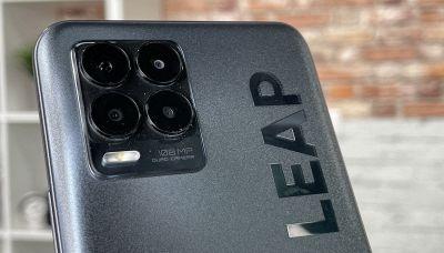 La miglior fotocamera su smartphone low cost