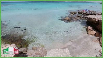 La Puglia, tra mare cristallino, centri storici e tenute immerse nel verde