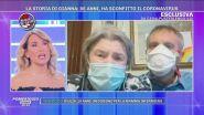 Coronavirus, Gianna ha battuto la malattia a 86 anni