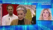 Barbara Alberti contro Paola Caruso