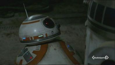 Cresce la febbre da Star Wars