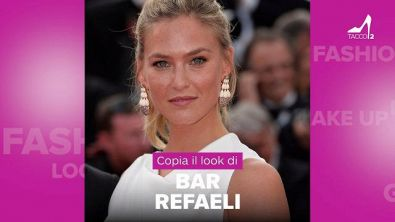Copia il look di Bar Rafaeli #tacco12