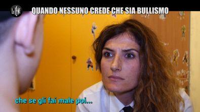 NINA: Bullismo, quando nessuno ci crede