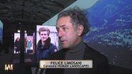 """Jo Squillo: Blauer presenta """"Human Landscapes"""""""