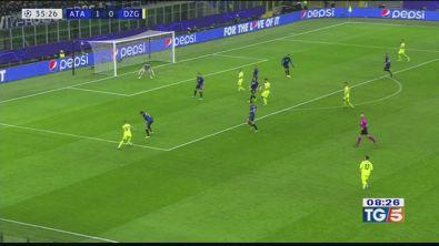 Vincono le italiane in Champions