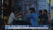 Breaking News delle 12.00 | Dpcm: locali chiusi alle 18