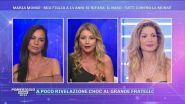 Maria Monsè: ''Mia figlia 14 anni si rifarà il naso''
