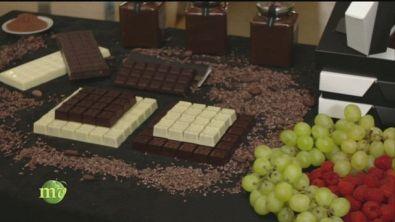 Il cioccolato di Exquisita