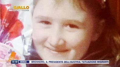 Il caso di Maria Ungureanu