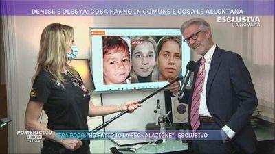 Denise Pipitone e Olesya: cosa hanno in comune e cosa le allontana