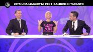 Le Iene per Nadia, seconda parte: Taranto e l'incontro con i bambini