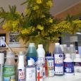 LAVASECCO EXPRESS prodotti per l' igiene
