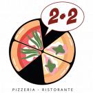 Pizzeria 2+2