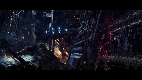 Valerian e la città dei mille pianeti: teaser trailer del film di Luc Besson