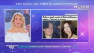 Caso Ragusa: Logli chiede la mano dell'amante in cella