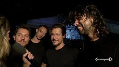 """I """"Ministri"""" del rock italiano"""