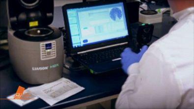Coronavirus: i test veloci