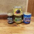 Boutique dei Sapori Specialità Siciliane MARMELLATE