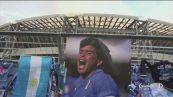 Maradona batte anche San Paolo