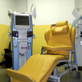 Sirnephros Srl - Ambulatorio Nefrourologico ed Emodialitico  Postazioni per emodialisi